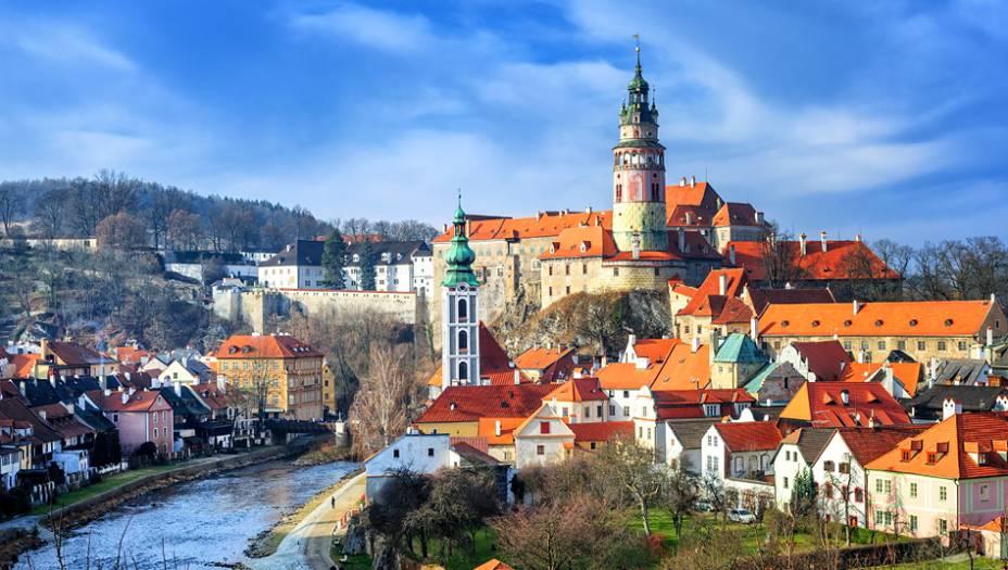 6. República Tcheca