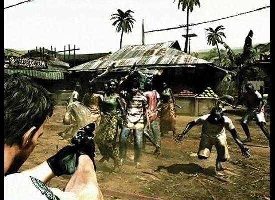Lançado em 2009, o quinto game da tradicional franquia <i>Resident Evil</i> não escapou da polêmica. Ao mostrar protagonistas brancos assassinando negros, o jogo foi considerado por muita gente como racista.