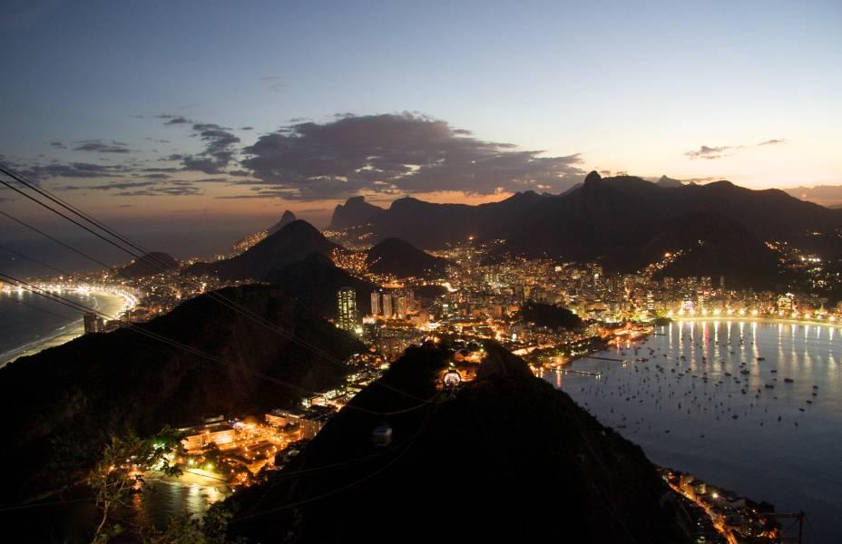 7. Rio de Janeiro