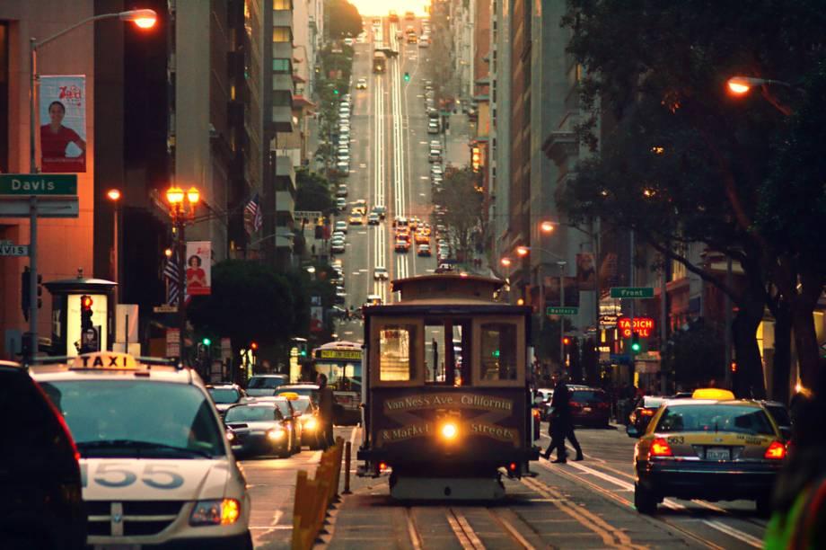 5. São Francisco