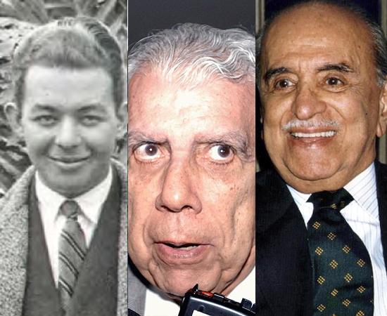 O Brasil era tão mais pobre que hoje que até os megarricos eram menos abonados. Só tínhamos 3 bilionários: Sebastião Camargo, Antônio Ermírio de Moraes e Roberto Marinho. Hoje são 36.
