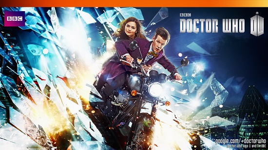 DOCTOR WHO (1963-1989 e 2005-) - 33 temporadas, 798 episódios