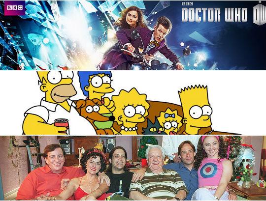 Em agosto de 2013, a rede de televisão britânica BBC anunciou Peter Capaldi como o novo protagonista da série Doctor Who para a temporada que começa em 2014. No ar desde 1963, essa é uma das séries mais longas da história da TV. Confira essa galeria da SUPER para descobrir quais outras séries resistiram por muito tempo na televisão.