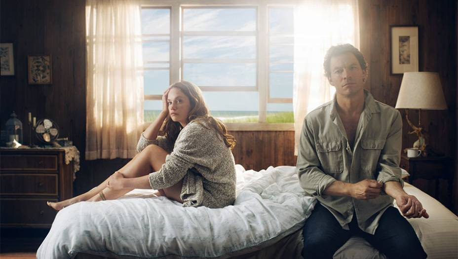 The Affair (2a. temporada no ar)