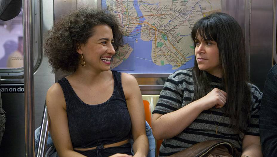 Broad City (3a. temporada em 2016)