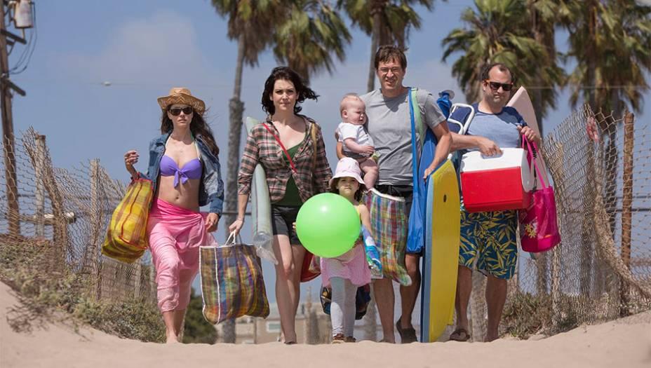 Togetherness (2a. temporada em 2016)