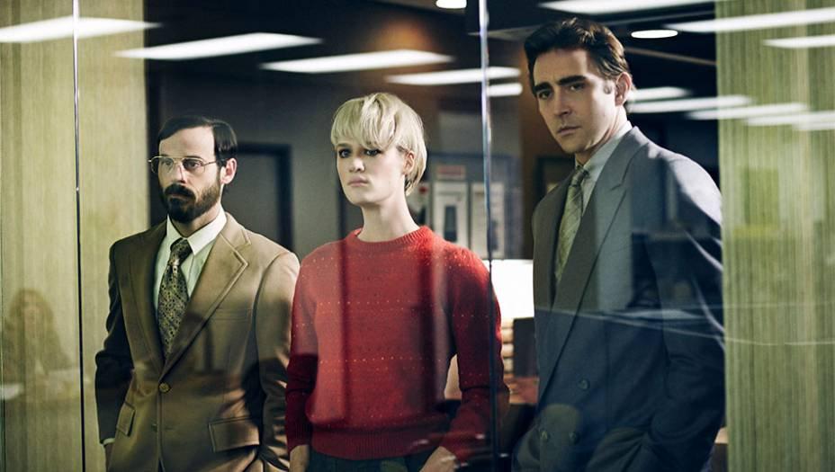 Halt and catch fire (3a. temporada em 2016)