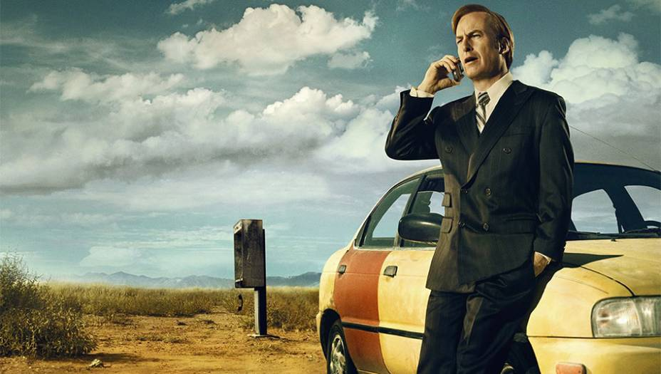 Better Call Saul (2a. temporada em 2016)