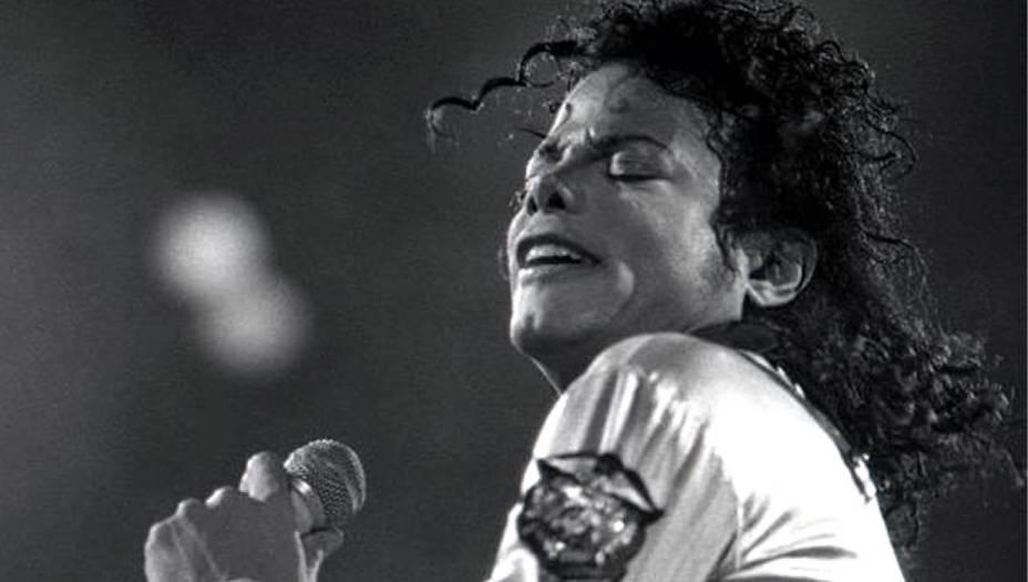 Michael Jackson, <em>músico</em>
