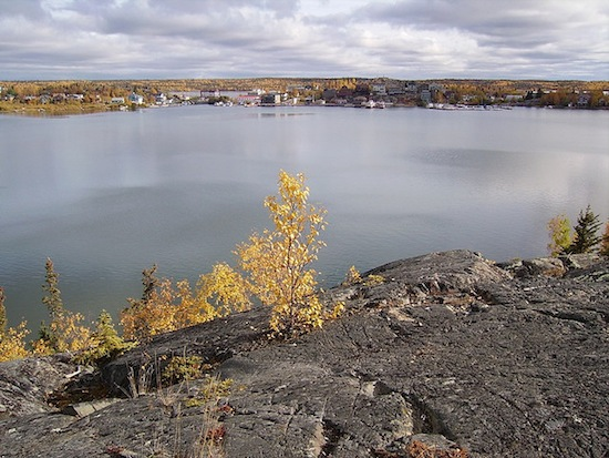 Grande Lago do Escravo