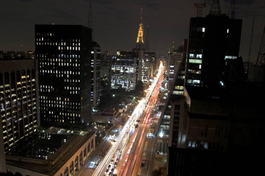 18. São Paulo