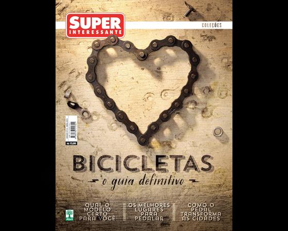 Quer saber mais sobre bicicletas? Confira este especial da SUPER que você pode encontrar na Loja Abril: http://abr.io/IZYx