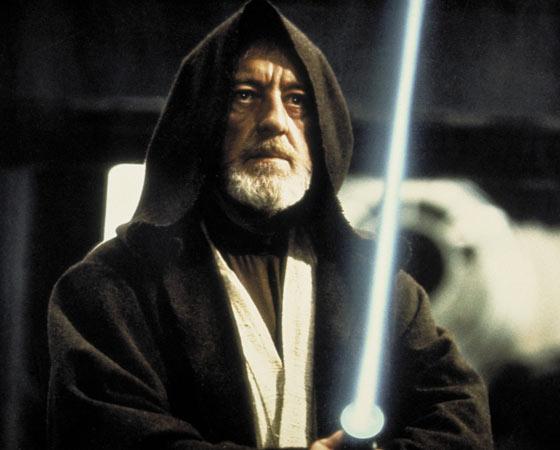 ´Eu tenho um mau pressentimento sobre isto´ - Obi-Wan Kenobi