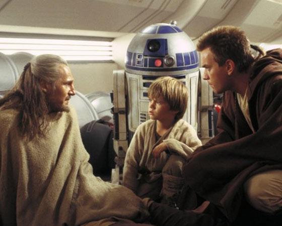 ´Faça, ou não faça. Tentativa não há´ - Yoda