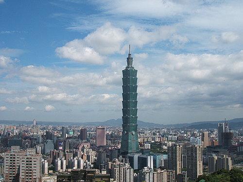 Já o elevador mais rápido do mundo fica em Taiwan, na  Taipei Tower. A velocidade? 60 km/h!