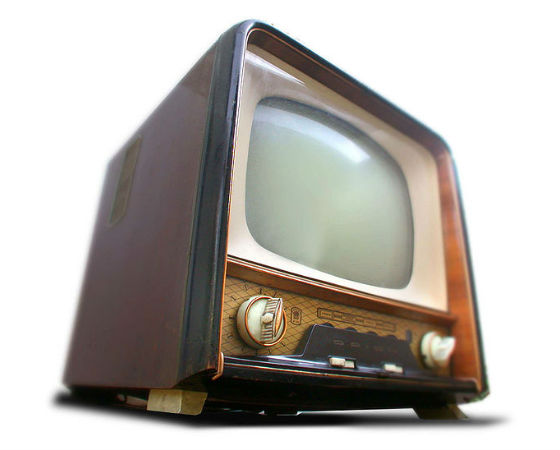 Na quarta colocação, uma invenção popular: a televisão. Foram 11,5% dos votos dos internautas.