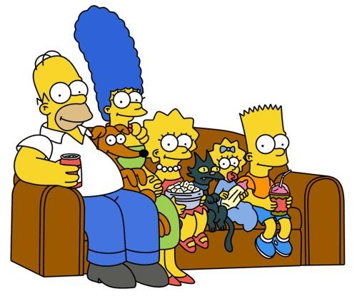 OS SIMPSONS (1989-) - 24 temporadas, 530 episódios