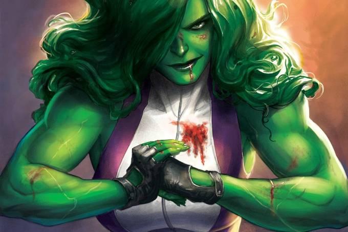 Meghan Hetrick – Comic Vine | Marvel