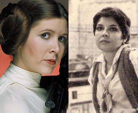 Dubladora: Vera Miranda. Fez a dublagem da Princesa Leia (Star Wars). Também emprestou a voz a personagens de Michelle Pfeiffer, Juliane Moore e Ingrid Bergman.