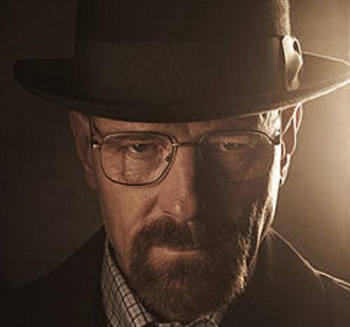 O químico Walter White, personagem central de <i>Breaking Bad</i>, é um cientista talentoso, mas que pouco usava suas habilidades. Até que ele descobre sua verdadeira vocação.