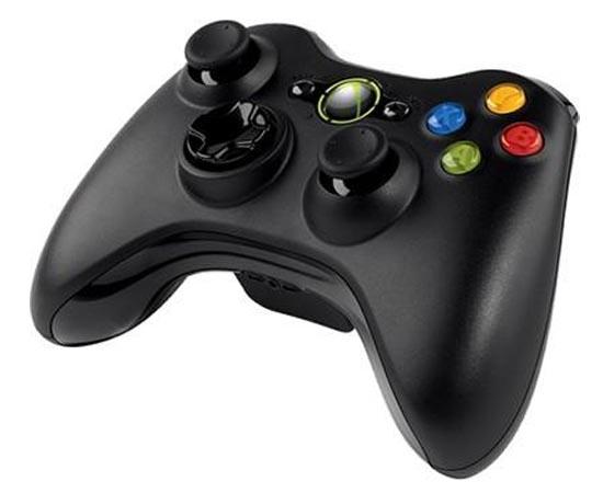 Xbox 360 (Microsoft) - 2005