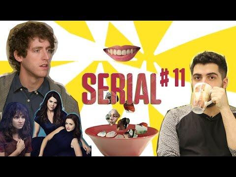 3 motivos para ver Silicon Valley – Serial #11