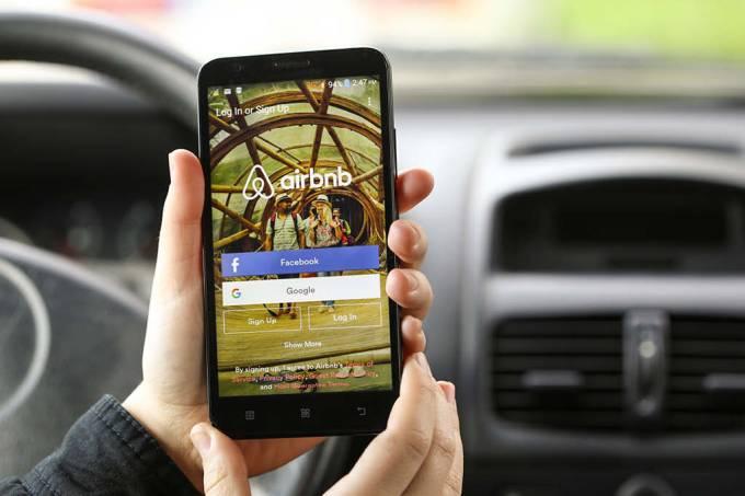 Airbnb expande serviço e traz experiências completas de viagens