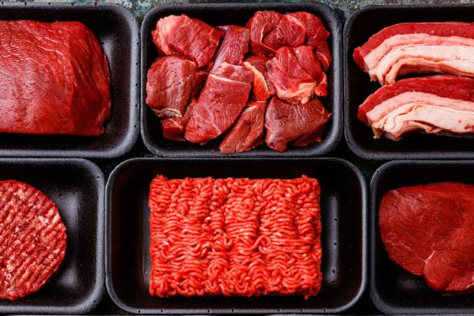 Carne, carne, carne