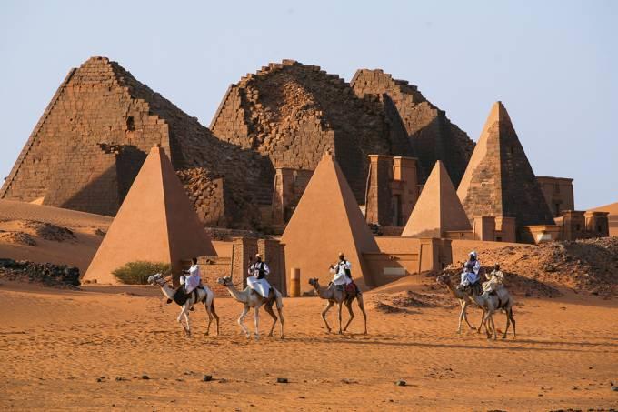 egito-não-é-o-país-com-maior-número-de-pirâmides