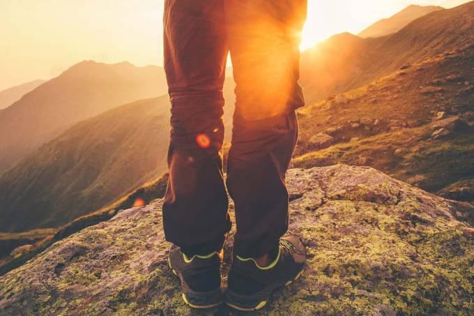 Luz do sol alivia o sofrimento emocional, revela estudo