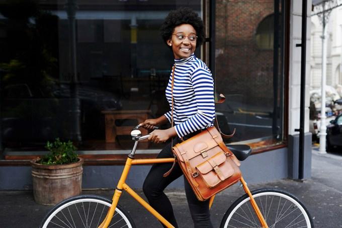 como aprender a andar de bicicleta depois de adulto