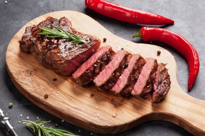 Por que a dieta paleolítica também não vai funcionar