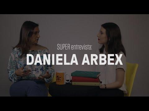 SUPER entrevista: Daniela Arbex