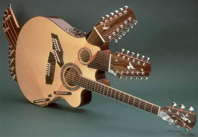 8 Instrumentos Musicais Que Você Provavelmente Não Conhece Super