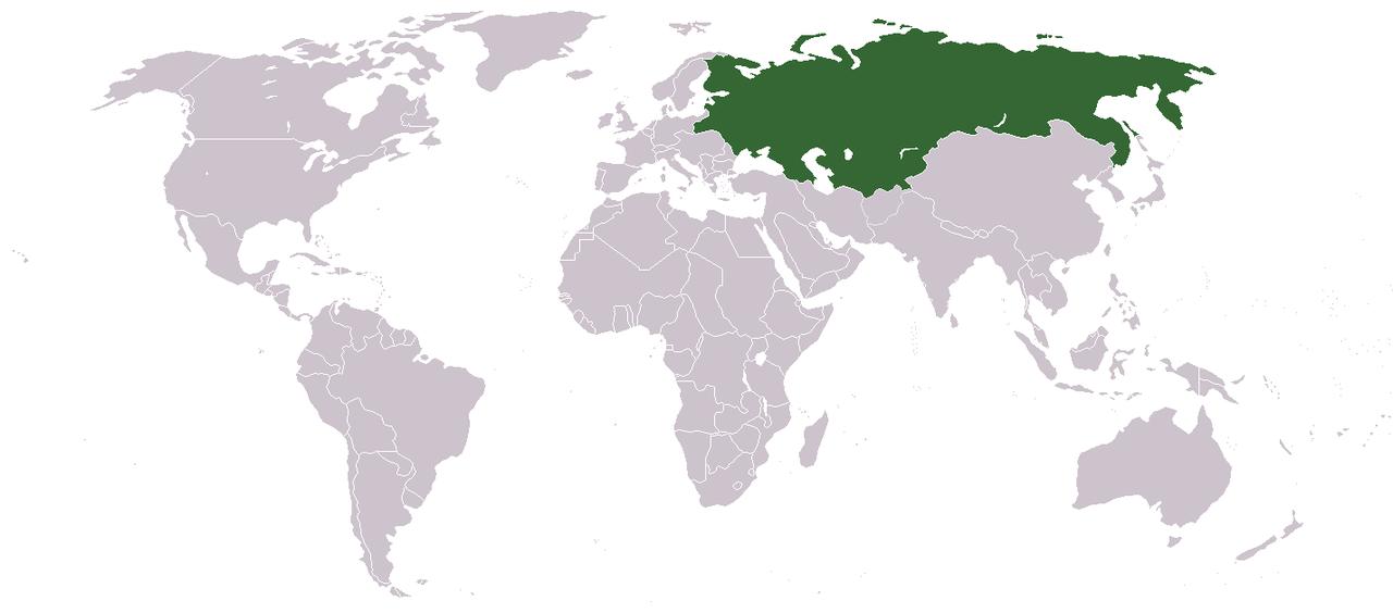 Império Russo (1914)