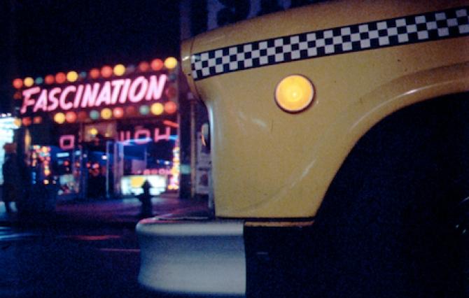 14_taxi driver