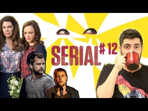 3 motivos para ver Gilmore Girls – Serial #12