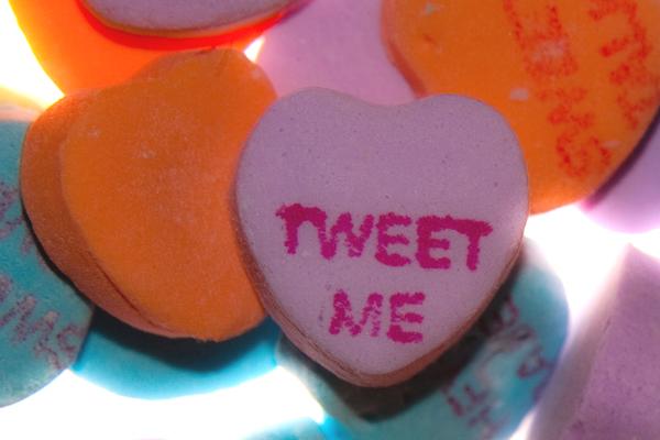 Como eu te amo, meu Twitter!
