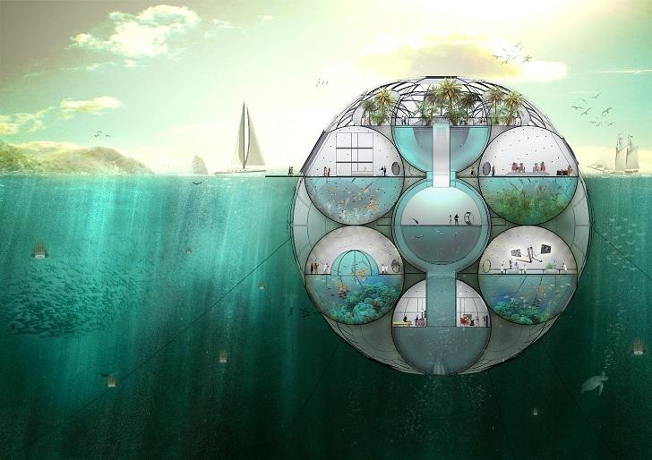 capsula-agua-mar-potavel-poluicao