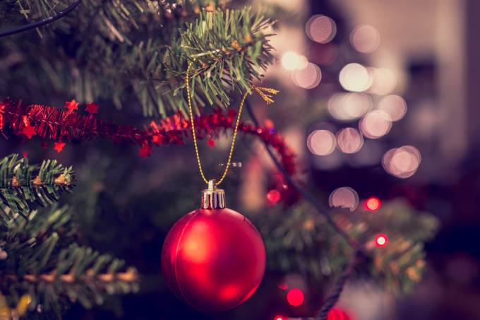 Como montar a árvore de Natal perfeita?