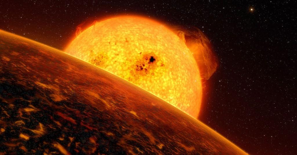 corot-exoplaneta