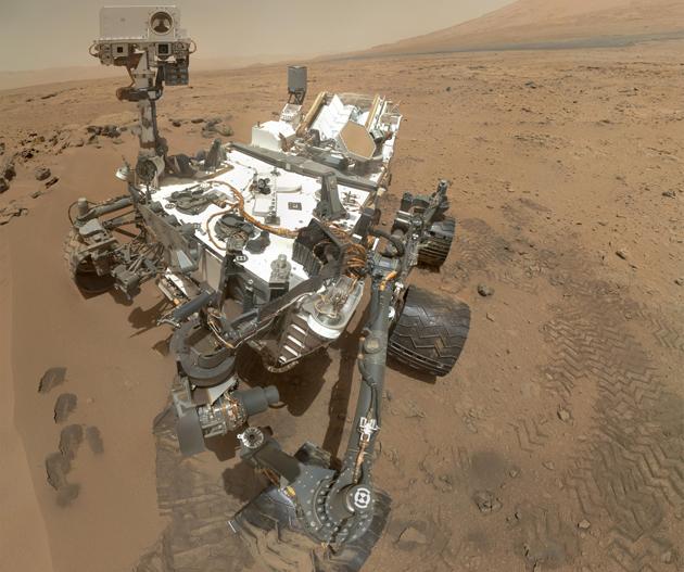 curiosity-mars
