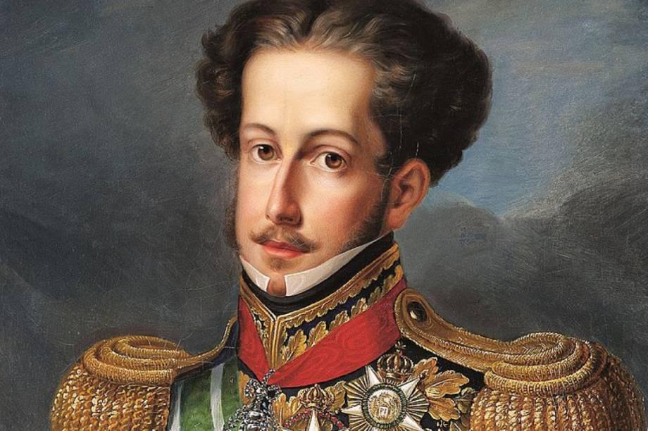 Dom Pedro I (1798-1834) – Primeiro imperador do Brasil, decretou a independência do país
