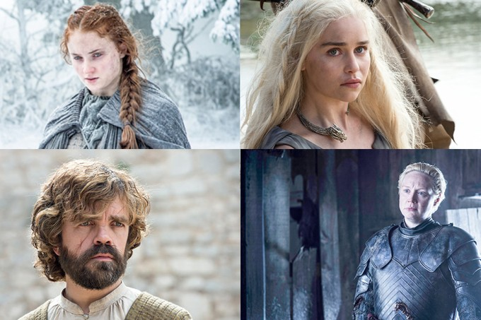Game of Thrones – sexta temporada