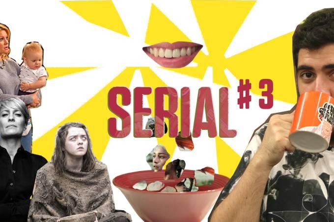 Serial #3