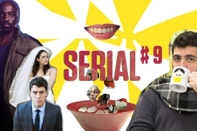 SERIAL | 3 motivos para ver Luke Cage