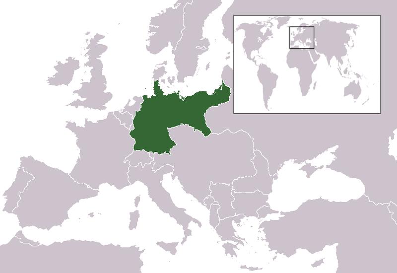 German_Empire,antes da guerra