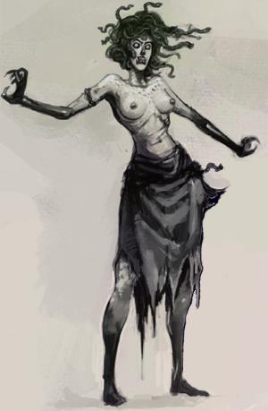 gorgonas