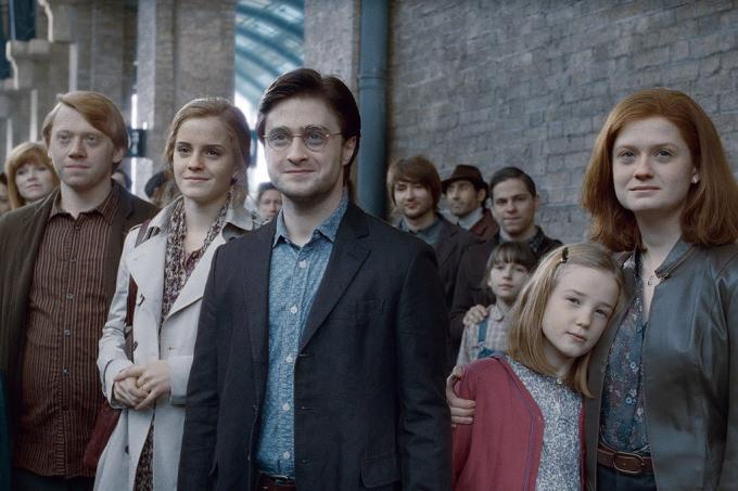 Por que Harry Potter foi um sucesso? A ciência explica