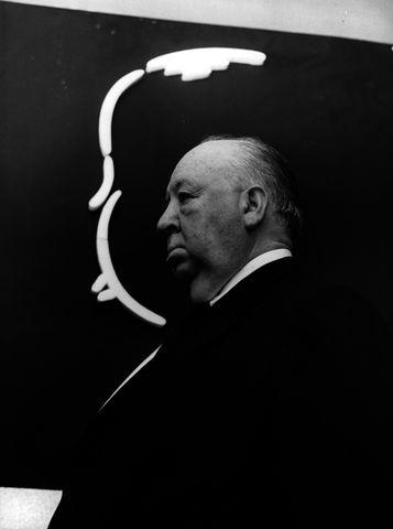 Hitchcock's Logo